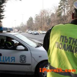 Отново хванаха пияни шофьори 11_1448099273