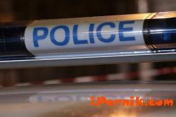 Радомирски полицаи откриха краден лек автомобил 12_1449755937