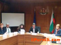 Областния съвет обсъди корупцията и организираната престъпност 12_1449760276