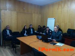 Проведоха семинар как да действаме при бедствия 12_1449816704