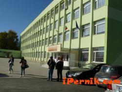 От 2016 г. Строителната гимназия в Перник става базово училище на Лесотехническия университет 12_1449907230
