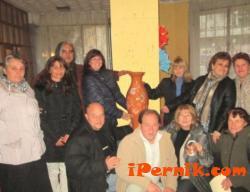 Десет човека направиха грънчарска изложба в с. Бусинци 12_1450187389