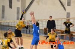 Проведоха волейболен турнир за купата на Благоевград 12_1450197005