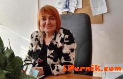 Белодробната болница в Перник има управител жена 12_1450455872