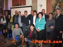 Наградиха спортистите на Перник 12_1450527876