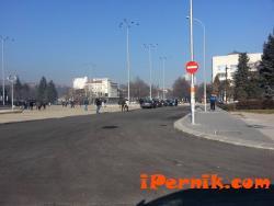 Затварят новата улица при пощата 12_1451493802