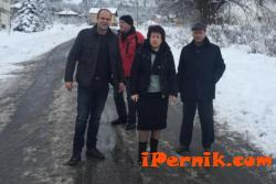 Овладяха тежката зимна ситуация на територията на община Перник 01_1453096736