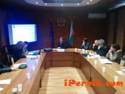 Проведе се първото заседание на Комисията по заетост към Областния съвет   за развитие за 2016 г. 01_1453272432