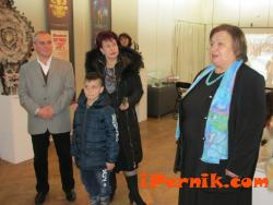Музеят в Перник изложи маски за Сурва 01_1453645843