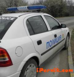Краден от Перник лек автомобил е открит в Брезнишко 01_1453903220