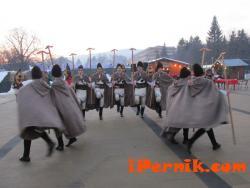 Вяра Церовска откри сурвакарското село в Перник 01_1453973753
