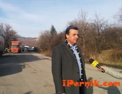Камиони няма да минават през Перник в посока Кулата 02_1455004303