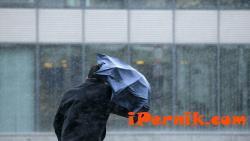 Перник е сред областите с предупреждение за силен вятър днес 02_1455112501