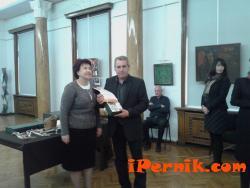 Вяра Церовска награди участниците в Сурва 02_1456649749