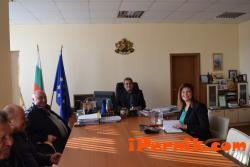 Ирена Соколова обсъди проблемите на Радомир 03_1457363972