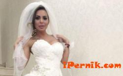 Габриела Попова беше булка за ден 03_1457620976