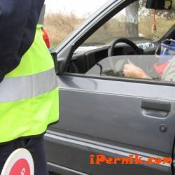 Хванаха шофьор с алкохол в кръвта 03_1458664983