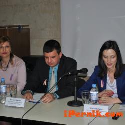 Ирена Соколова беше гост на конференция 03_1459061668