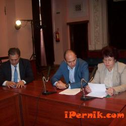 Обсъдиха стратегията за управлението на общинската собственост до 2019 г. 03_1459325603