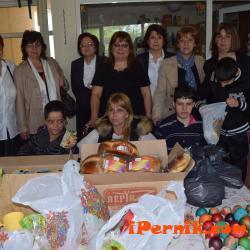 ЖГЕРБ-Перник зарадваха деца за Великден 04_1461994471