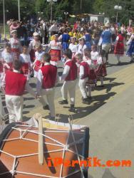 В Перник се проведе фолклорно надиграване 05_1464497571