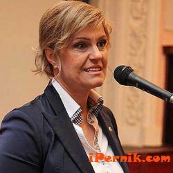 Ирена Соколова ще има приемен ден с граждани в понеделник 06_1465626512