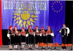 Певческа група от пернишко спечели сребърен медал на фестивал 06_1465710904