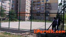 Откриват три нови спортни полащадки в Перник 06_1465711189
