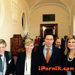 Ирена Соколова присъства на форум в Австрия 06_1465877139
