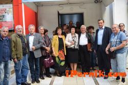 Областната структура на Старейшини ГЕРБ-Перник проведе отчетно  събрание 06_1466002086