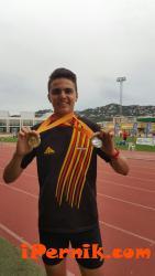 Лекоатлет от Перник стана шампион в Испания 07_1467524743