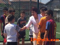 Пуснаха нова спортна площадка в Перник 07_1467525813