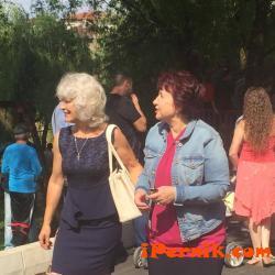 """Вяра Церовска присъства на 60-годишнината от обявяването на """"Калкас"""" за квартал на град Перник 07_1468738355"""
