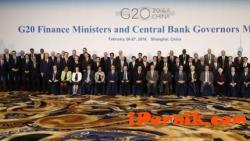 Г-20 смята, че икономиките ще се справят с потенциалните последици от брекзит 07_1469342578