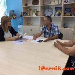 Ирена Соколова имаше приемен ден в Перник 07_1469627989