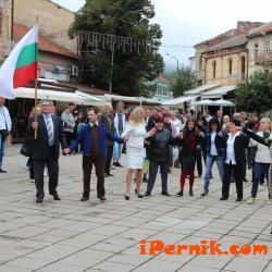 В Радомир отпразнуваха 131 години от Съединението на България  09_1473434771