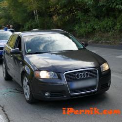 """Двама 40-годишни мъже от Перник са задържани при транспортиране на краден автомобил """"Ауди"""" 09_1473436581"""