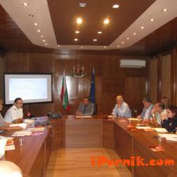 Проведоха първото заседание на Областния съвет за намаляване на риска от бедствия 09_1473775314