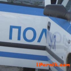 Вчера, около 01,35 ч. е възникнал пътен инцидент в района на радомирското с. Друган 09_1473776461