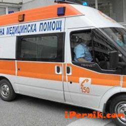 Трънчанин е пострадал, самокатастрофирайки с мотор 09_1473776614
