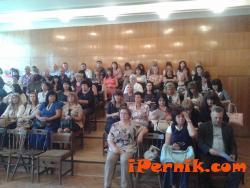 Директорите на училища и детски градини от областта се събраха днес 09_1473777334