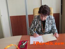 Вяра Церовска подкрепя предложението Мая Манолова във всяка българска община  да има обществен омбудсман 09_1474087807