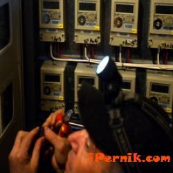 Две кражби на ток е установила полицията в Перник 10_1475932916