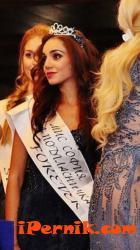 Перничанка спечели второ място в конкурс за красота в София 10_1475934041