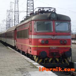 Аварирали машини спряха движението до София 10_1476799881