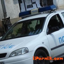 Полицаи откриха откраднат автомобил 11_1478150860