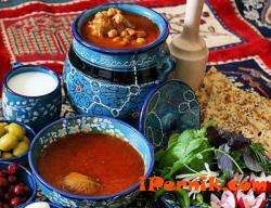 В Иран най-обичани са кебап, хорешт и абгушт 11_1478582035