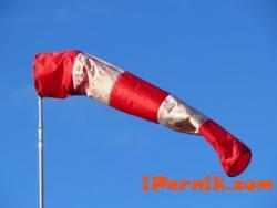 Ще има силен вятър в пернишко днес 11_1478582493