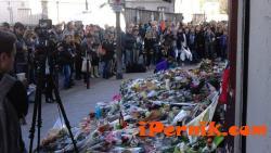 Измина една година от атентатите в Париж 11_1478934200