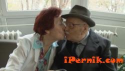 Възрастни жена и мъж сключиха брак за втори път 11_1479903777